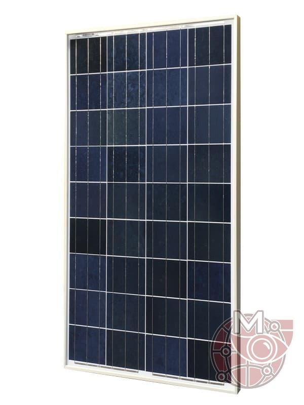 Солнечная панель Свобода 100 Вт для автономных  систем видеонаблюдения до  4 камер