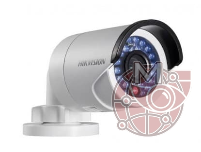 Уличная IP камера 4 МП DS-2CD2042WD-I