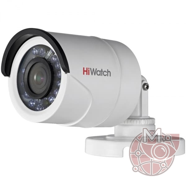 Уличная камера 1 МП DS-T100