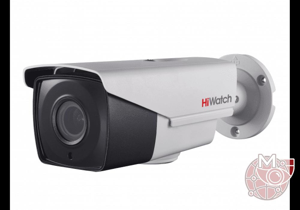 Уличная камера 2 МП вариофакал DS-T206P