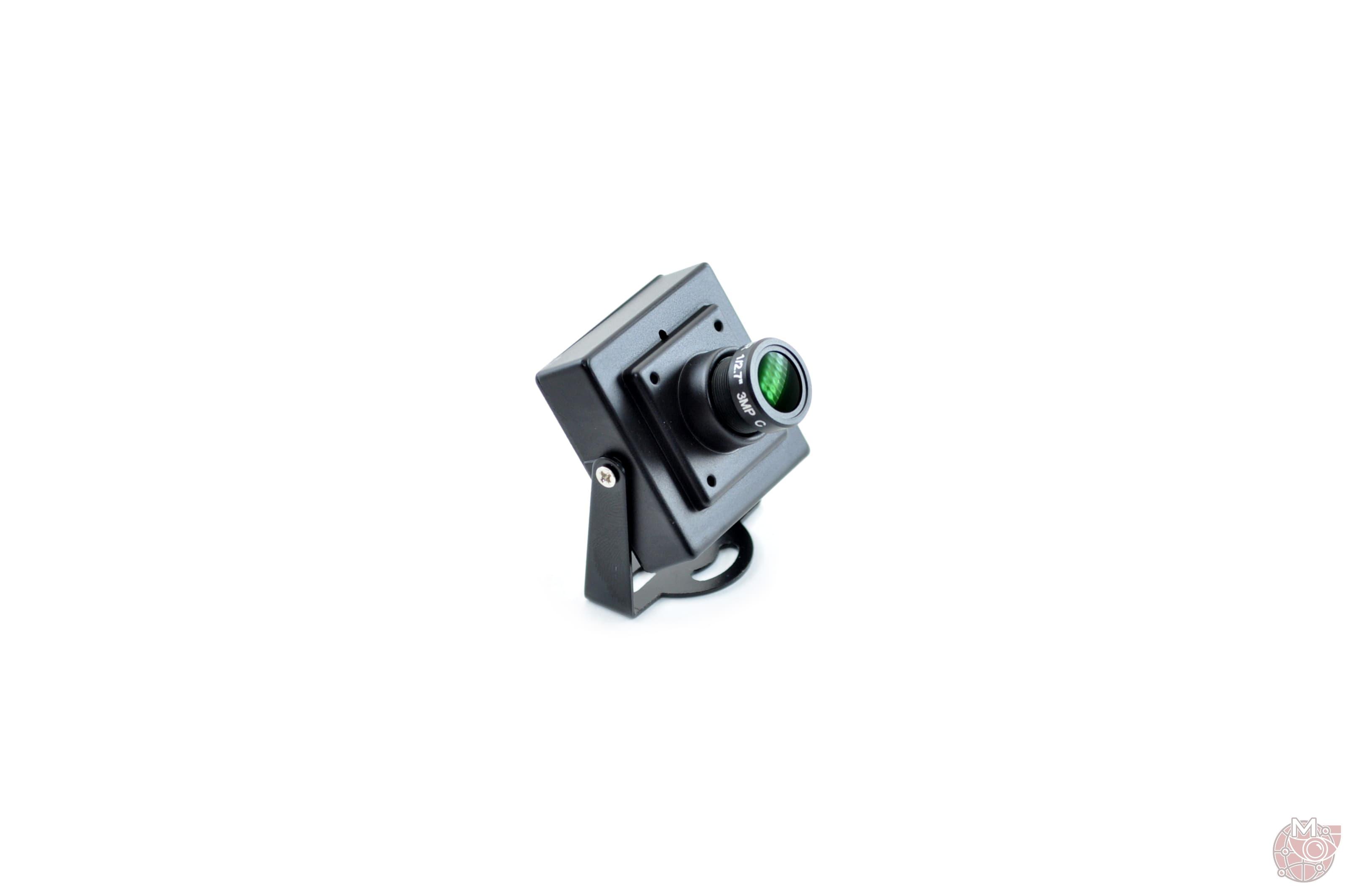 Антивандальная AHD видеокамера 1 Мп CARVIS MC-303