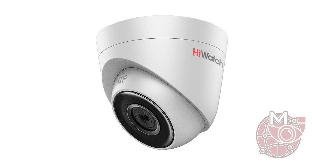 Купольная IP камера 2 Мп DS-I203